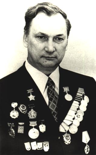 К.П. Селезнев