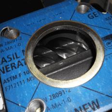 工业螺杆空气压缩机审核